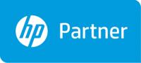 Logo for HP Partner
