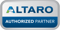 Logo for Altaro Authorized Partner
