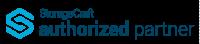Logo for StorageCraft Authorized Partner