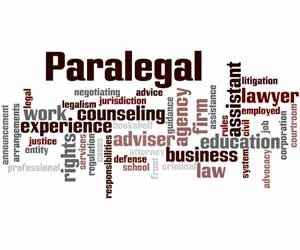 Legal Related Words
