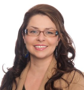 Leah Pelletier, CSP